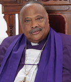 Bishop Fred Cunningham