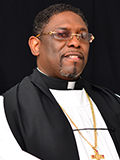 Bishop Percy Henderson