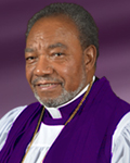 Bishop Elton A. Lawrence