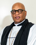 Bishop Dennis McMurray