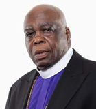 Bishop Aaron Milton