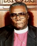 Bishop Fred Lewis