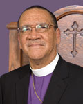 Bishop L.B. Riley