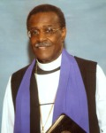 Bishop Alfred M. Smith